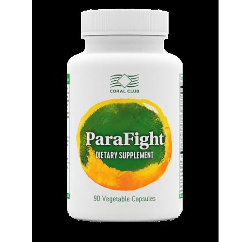 ParaFight 90 Vegetable Capsules