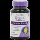 Natrol Biotin
